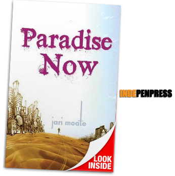 Paradise Now book cover